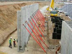 Sheet Piles American Geoservices
